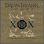 CD  Dream Theater ‎– Score (20th Anniversary World Tour) NUOVO ORIGINALE SIGILLA