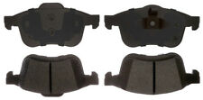 Disc Brake Pad Set-Specialty Truck Ceramic Disc Brake Pad Front fits 14-19 500L