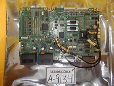 Nikon Ls353-01-014 Bnc Interface Processor Board Pcb Lanrcslifx4 Used Working