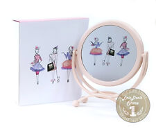 Mary Kay Makeup Mirror large size with stand, Good Morning Doll series, LIMITED!