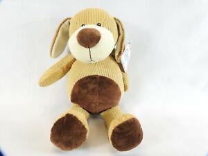 Princess Soft Toys Melissa & Doug Corduroy Cutie Dog Plush New w/ Tag