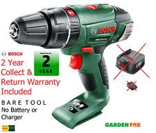 new Bosch PSB18 Li-2 Expert BARETOOL Combi Drill 0603982302 3165140668293 ..