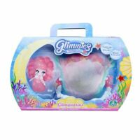 Glimmies Aquaria Glimquarius - Ebby - Brand New
