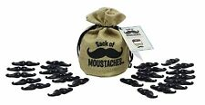 Cheatwell Games - Sack of Moustaches - Moustache Game