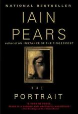 The Portrait - LikeNew - Pears, Iain - Paperback