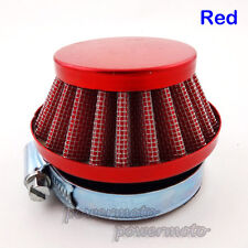 58mm Performance Air Filter For Mini Moto Pocket Bike Gas Motorized Bicycle