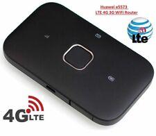 Huawei e5573bs-320 WLAN Modem WIFI 150Mbps 4G 3G Mobile LTE HotSpot Router NEU
