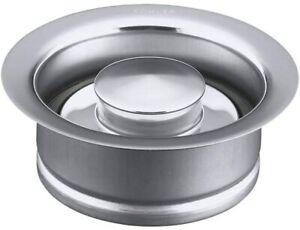 Kohler Disposal Flange - Polished Chrome - R11352-C-CP - NEW