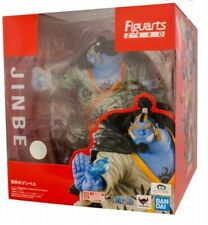 Bandai Figuarts Zero One Piece Knight of the Sea Jinbe Figure