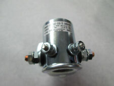 NNB Monarch 974-2443-610-15 Motor Start Solenoid (24 Volt)