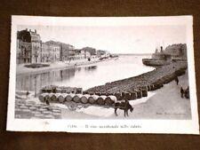 La rivolta del vino a Narbona nel 1907 Cette Vino meridionale nelle calate