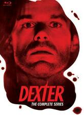 Dexter: The Complete Series New Dvd