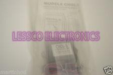 Omega DB-CHDL-5 Chrysler Pacifica Digital Transponder Door Lock / Bypass Module