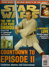 Star Wars UK Magazine#34 2001