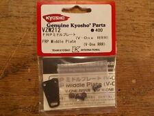 VZW212 FRP Middle Plate - Kyosho V-One V One VOne