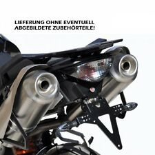 Support de plaque d'immatriculation heckumbau KTM SUPERMOTO R T 990 SMR SMT réglable Tail Tidy