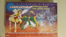CardCaptor Sakura Board Game
