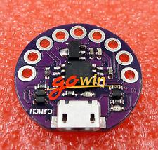 2PCS LilyTiny LilyPad Micro USB ATtiny85 Development Board Professional L1ST
