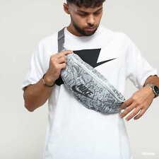 Nike Heritage Hip Pack Waist Bag Bum Bag Fanny Pack Belt Wallet Snakeskin Print