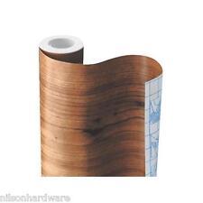 "3 Pk Con-Tact 18"" X 9' Knotty Pine Self-Adhesive Shelf Liner 09F-C9013-01"