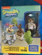 Miniature Figurines SpongeBob Squarepants Character Toys