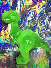 Disney Authentic Toy Story Rex Green Dinosaur Plush Toy 40CM Gift