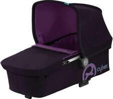 Cybex Callisto Infant Carry Cot - Purple Potion - Pink