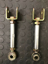 R32 GTR Rear Adjustable Traction Arms