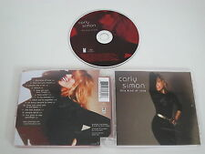 Carly Simon / This Kind Of Love (Universal 0888072308008) CD Album