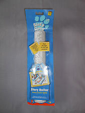 Blue's Clues Story Roller Draw Color Refills Paper Roll for Desk NIP 1999