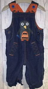 Boys Age 3-6 Months - M&S Fine Cord Dungarees