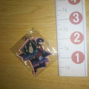 A54881 NARUTO / BORUTO Acrylic charm Sasuke & Sarada Uchiha