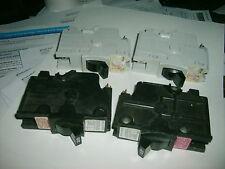 four stab lok 20 amp breakers