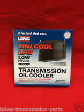 LPD 4490 OC-4490 Transmission Cooler 22,000 LB LOW PRESSURE TRU COOL by Long Mfg