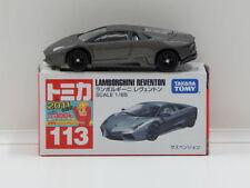 Tomica Lamborghini Diecast Cars, Trucks & Vans