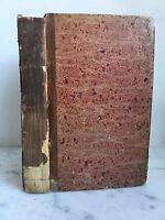 Combinación Literario Impresión Arte Y Crítica Grimm Y Diderot 1829