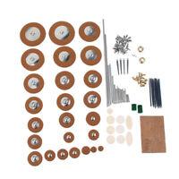 1 pack Alto Saxophone Repair Kits Saxophone Screws DIY Sax Replacement Parts