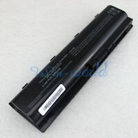 5200mah Battery For HP TouchSmart tm2-2090eo tm2-2050us tm2-2057sb 586021-001