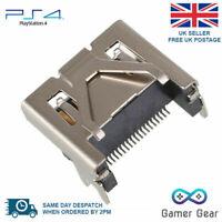 Sony Playstation 4 PS4 Pro & Slim HDMI Port Socket 4K Connector - NEW & SEALED