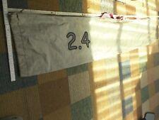 Segeltasche für 2,4qm Kindersegel ca.140x27cm
