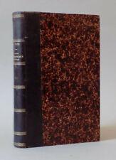 FAYE - Cours d'astronomie nautique - 1880
