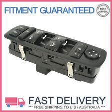 Master Power Window Switch For Dodge Grand Caravan 04602534AG 04602-534AD