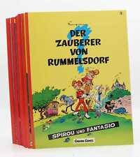 Auswahl: Spirou und Fantasio - Carlsen Verlag Comic Album