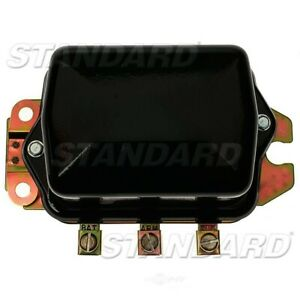 SMP VR122 NEW Voltage Regulator CHEVROLET GMC