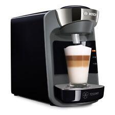 Bosch TAS3202 Tassimo Suny Multibeam Coffee Maker 1300W Black Capsules Original