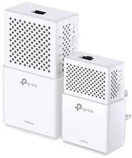 TP-LINK Tl-wpa7510 Kit Av1000 Gigabit Powerline Ac750 Wi-fi Booster Extender UK