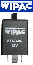 Land Rover Defender Wipac 4 Pin Flasher Unit Relay for LED Lights. WFL7LED