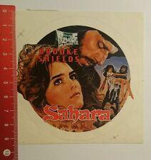 ADESIVI/Sticker: Brooke Shields Sahara (16071661)