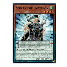 Servant of Endymion - SR08-EN004 - Common - 1st Edition