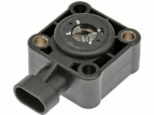 Throttle Position Sensor fits Dodge W350 1990-1993 5.9L 6 Cyl DIESEL 48HJZK